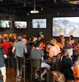 Maggie's Sports Bar and Cafe